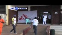 VOA60 Afirka: Janhuriyar Afirka ta Tsakiya, Afrilu 29, 2014