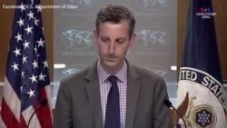 ԱՄՆ պետքարտուղարությունը Հայաստանում տեղի ունեցածը չի որակում ՛՛հեղաշրջման փորձ՛՛