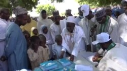 Gwamnatin Jihar Borno a Arewacin Najeriya ta na Yunkurin Sake Bude Makarantu a Wuraren da Rikicin Boko Haram ya Tilasta Rufe Makarantu na Tsawon Shekaru