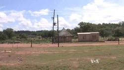Remote South Africa Village Gets Electricity for First Time -- in 2014