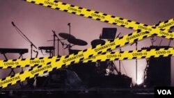 لغو کنسرتهای موسیقی در دوران کرونا