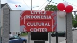 """Little Indonesia"" Resmi Berdiri di Kota Somersworth, New Hampshire"