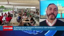 Almanya'dan İspanya ve Güney Kıbrıs'a Seyahat Önlemi