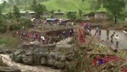 颱風重創菲律賓 救援工作緩慢