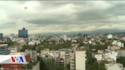 Meksika'da Deprem Tehlikesine Karşı Farklı Tasarımlar