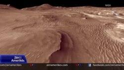 NASA përgatitet të dërgoj një sondë të re në Mars