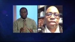 Thabang Nare: Simelele Ukubona Ukuthi uTrump Uzakwenzelani iAfrica