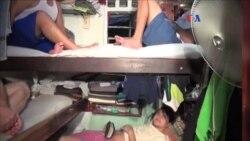 Aumenta el hacinamiento en las cárceles venezolanas