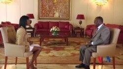 """Alassane Ouattara à VOA Afrique : """"la Côte d'Ivoire est prête pour la IIIe République"""" (Intégralité)"""