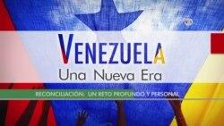 Venezuela enfrenta arduo camino a la reconciliación