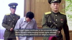 North Korea Severely Punishes Religious Expression