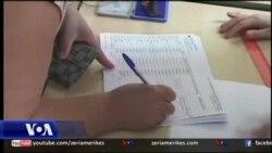 Raporti përfundimtar i zgjedhjeve parlamentare