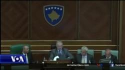 Parlamenti miraton mandatin e ri te EULEXit
