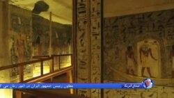 تاثیر سقوط هواپیمای گردشگران روس بر صنعت گردشگری مصر
