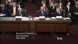 Former Secretaries of State Weigh In on US National Security