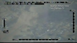 Nigerian Army Bombs Boko Haram Site