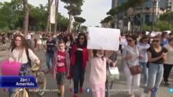 Shqipëri, dhuna në familje përkeqësoi shëndetin mendor të viktimave