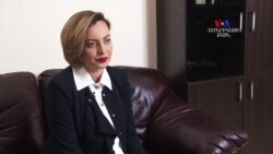 «Քաղաքական խոսքը կոշտ է, մենք փափուկ խոսակցություն չենք ունենում»․ Լենա Նազարյան