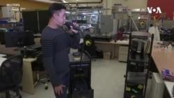 U.S Firm Repurposing Breathlyzer for COVID-19 Testing