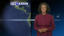 VOA60 AFRICA - SEPTEMBER 26, 2016