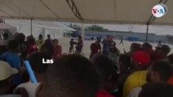 La crisis de los migrantes haitianos: ¿Qué sigue ahora?