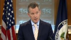 State Department Spokesman Discusses Rezaian Trial