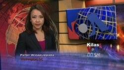 Kilas VOA 29 April 2015