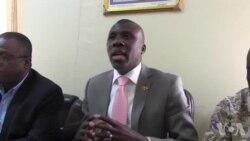 Ayiti: Yon Rankont ant Lapolis ak Lajistis nan Kad Ranfòsman Sekirite nan Zön Metwopolitèn nan