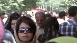 İranlılar, 2014'te Ekonomiden Umutlu