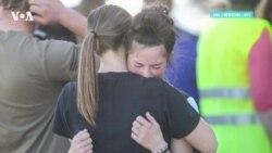 Стрельба в школе: шестиклассница ранила троих человек