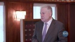 Єльченко про розслідування трагедії українського літака. Відео