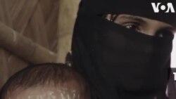 Thiếu nữ Rohingya bị cưỡng hôn trong loạn lạc