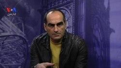 گفتگوی کامل با «نوید نگهبان» بازیگر ایرانی ساکن لس آنجلس