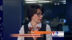 Дивно, але у боротьбі з корупцією найбільше досягнень - Олена Білан, Vox Ukraine. Відео