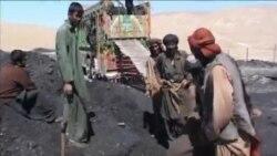 بلوچستان کې د کوئلې ١۴٠ درنگونه وتړلی شول