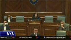 Kosovë: Parlamenti shqyrton mocionin e mosbesimit ndaj qeverisë në kohë pandemie