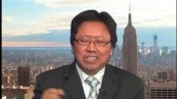 VOA卫视(2013年5月3日 第二小时节目)