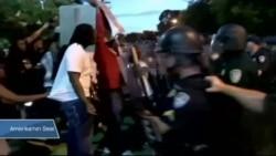 'Protestolar Toplumdaki Bölünmelerin Göstergesi'