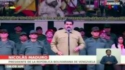 Venesuela: sanksiyalar, əfv vədləri və Maduronu dəstəkləyən hərbçilər