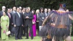 Việt Nam-New Zealand tăng cường hợp tác thương mại