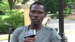 Manuel Jeque Francisco sonha com um Moçambique onde toda a criança tem educação