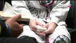 Главный хирург США о ситуации с злоупотреблением запрещенными веществами