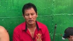 Peruano brinda albergue a inmigrantes venezolanos