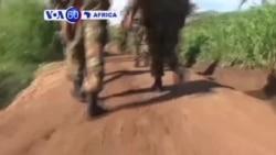 ONU n'Abafatanyabikorwa Bakajije Umutekano i Juba muri Sudani y'Epfo