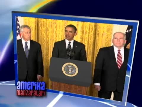 Pentagon va Markaziy Razvedka Agentligiga yangi rahbarlar/Pentagon, CIA