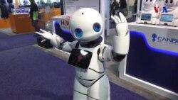 İşçilərin robotlarla əvəzlənməsi yeni bir şey deyil