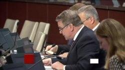 美议员:我为中国民主呼吁却上了黑名单