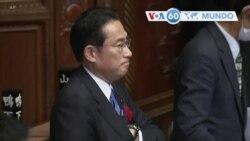 Manchetes mundo 4 Outubro: Japão: O Parlamento confirmou Fumio Kishida como o próximo primeiro-ministro do país