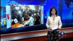 VOA卫视(2015年10月16日 第一小时节目)