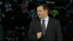 Republicano Ted Cruz inicia carrera por la presidencia de EE.UU.